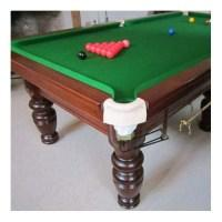 8ft 9ft 10ft Snooker Tables